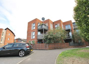 Thumbnail 2 bed flat for sale in Lewin Terrace, Feltham