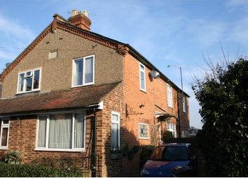 Thumbnail Semi-detached house for sale in Bowden Road, Ascot