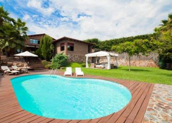 Thumbnail 6 bed property for sale in Maresme, Cabrera De Mar, Spain