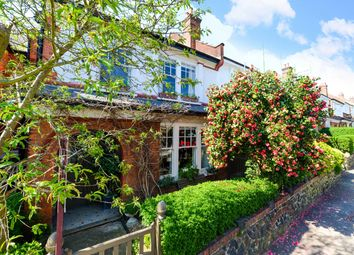 Thumbnail 4 bed semi-detached house for sale in Kingsthorpe Road, Sydenham