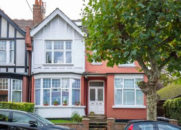 Thumbnail 4 bedroom maisonette for sale in Dollis Park, Church End, Finchley