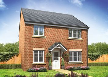"""Thumbnail 4 bed detached house for sale in """"The Knightsbridge"""" at Anmore Road, Denmead, Waterlooville"""
