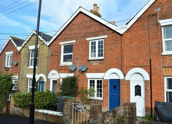 Thumbnail 2 bed cottage to rent in The Avenue, Gurnard, Cowes