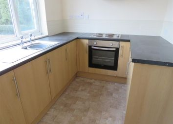 Thumbnail 3 bed flat to rent in Meadow Lane, Coalville