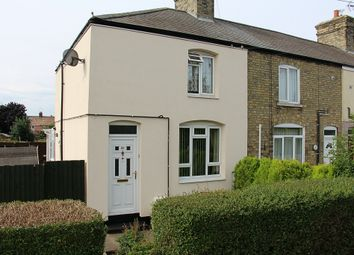 Thumbnail 3 bedroom terraced house for sale in Broadway, Crowland, Peterborough