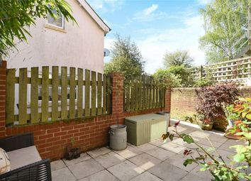 Thumbnail 2 bed flat to rent in Twyford, Winchester, Hampshire