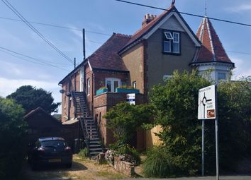 Thumbnail 2 bed flat to rent in Ivyhurst, The Broadway, Totland Bay