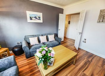 2 bed flat for sale in Holyrood Street, Hamilton, South Lanarkshire ML3