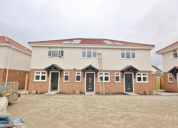 Thumbnail 2 bed end terrace house for sale in Polperro Place, Parkstone, Poole