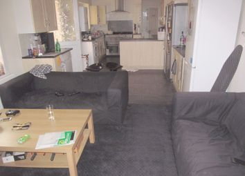Thumbnail 8 bed semi-detached house to rent in Wokingham Road, Reading