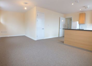 Thumbnail 1 bed flat to rent in Westminster Court, Hipley Street, Old Woking, Woking