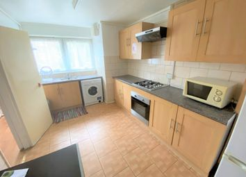 Thumbnail 4 bed maisonette to rent in St. Pauls Drive, Stratford
