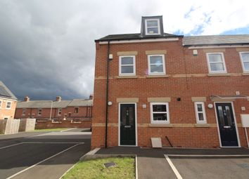 3 bed terraced house to rent in Horsley Close, Craghead, Stanley DH9