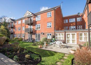 Audley Road, Saffron Walden CB11. 2 bed flat for sale