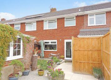 Thumbnail 3 bed terraced house for sale in Hornbeam Walk, Keynsham, Bristol