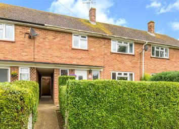 Thumbnail 3 bed terraced house for sale in Hartley Road, Westerham, Kent