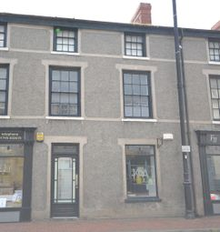 Thumbnail 1 bed flat for sale in 51-53 Market Street, Abergele