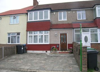 Thumbnail 3 bed terraced house for sale in New Malden, Surrey