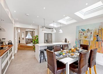 Thumbnail 5 bed terraced house for sale in Allestree Road, London