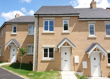 Thumbnail 2 bed terraced house for sale in The Old Orchard, Broadway