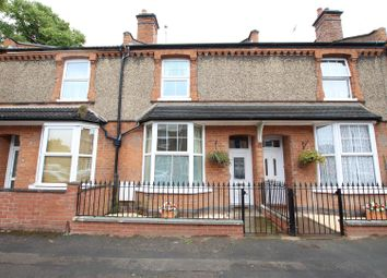 Thumbnail 2 bed terraced house to rent in Manor Road, Lillington, Leamington Spa