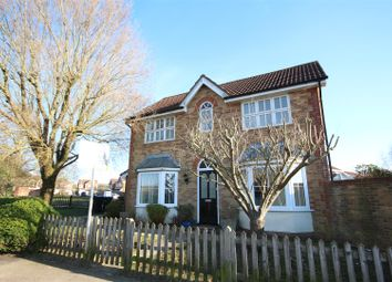 Windmill View, Brighton BN1. 4 bed detached house for sale