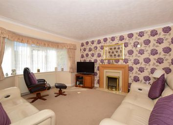 Thumbnail 2 bed detached bungalow for sale in Chestnut Grove, South Croydon, Surrey