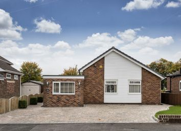 Thumbnail 3 bed bungalow for sale in Ennerdale Avenue, Dewsbury, West Yorkshire