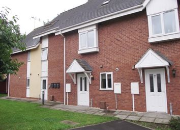 Thumbnail 3 bed town house to rent in Alexandra Wharf, Grimsby