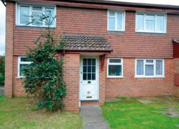 Thumbnail 1 bed maisonette for sale in Little Thatch, Godalming, Surrey