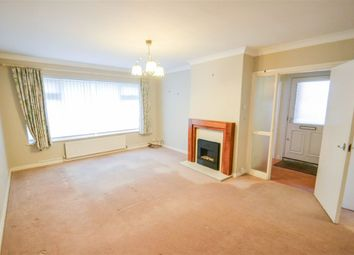 Thumbnail 2 bed semi-detached bungalow for sale in Tilmire Close, Fulford, York