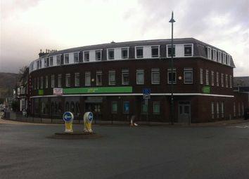 Thumbnail Commercial property to let in High Street, Porthmadog, Gwynedd