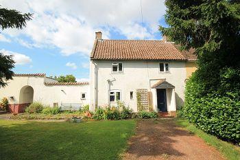 Thumbnail 2 bedroom maisonette to rent in The Marsh, Longbridge Deverill, Warminster