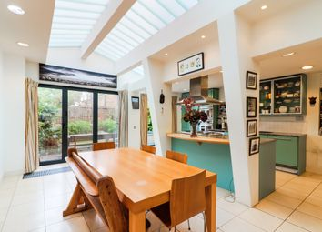 Thumbnail 4 bed end terrace house for sale in Bonham Road, London