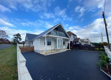 Thumbnail 5 bed detached house for sale in Sandy Lane, Upton, Poole, Dorset