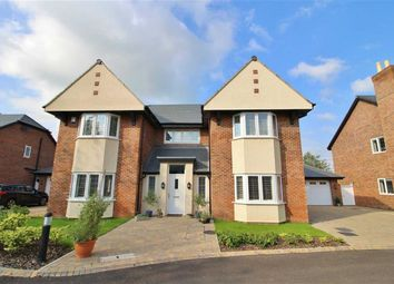Thumbnail 5 bed detached house for sale in Silver Birches, Grimsargh, Preston