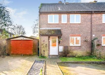 3 bed semi-detached house for sale in Herald Way, Bicester, Oxfordshire OX26