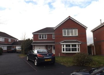 Thumbnail 4 bed property to rent in Cholmley Drive, Newton-Le-Willows