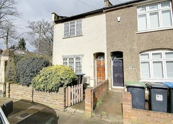 Thumbnail 2 bed end terrace house for sale in Cedar Road, Enfield