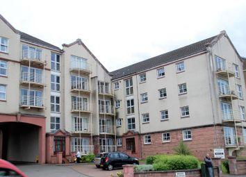 Thumbnail 2 bed flat to rent in Albert Road, Gourock