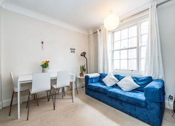 Thumbnail 3 bed flat for sale in Melcombe Place, London