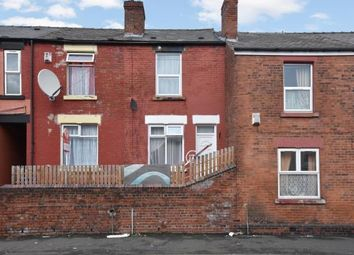 Thumbnail 2 bed terraced house for sale in 17 Robey Street, Firth Park, Sheffield