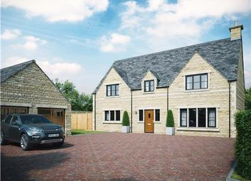 Thumbnail 4 bed detached house for sale in Bownham View, Rodborough Common, Glos