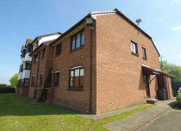 Thumbnail 2 bed property for sale in Chalice Way, Greenhithe