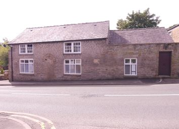 Thumbnail 3 bed cottage to rent in School Lane, Upholland