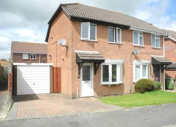 Thumbnail 2 bed property for sale in The Meade, Hawkinge, Folkestone
