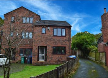 Thumbnail 3 bed semi-detached house for sale in Leach Mews, Prestwich