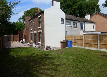 Thumbnail 3 bedroom terraced house to rent in Drewry Lane, Derby
