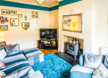 Thumbnail 3 bed end terrace house for sale in Belmont Terrace, Luddendenfoot, Halifax
