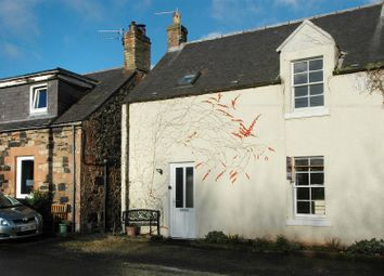 Thumbnail 2 bed cottage for sale in Greenlaw, Duns